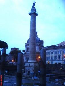 Din negura istoriei, Columna lui Traian dă mărturie despre Dacia în centrul Romei