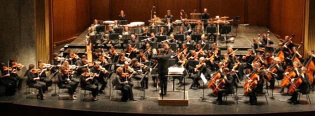 Orchestra simfonică Lamoureux