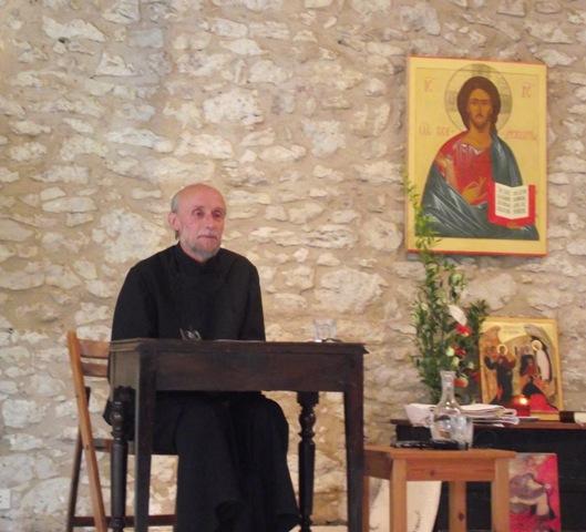 Părintele Marc-Antoine Costa de Beauregard