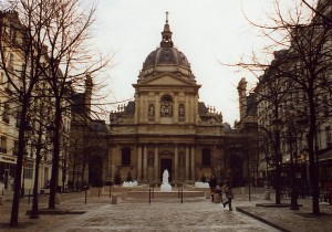 Universitatea Sorbonne din Paris