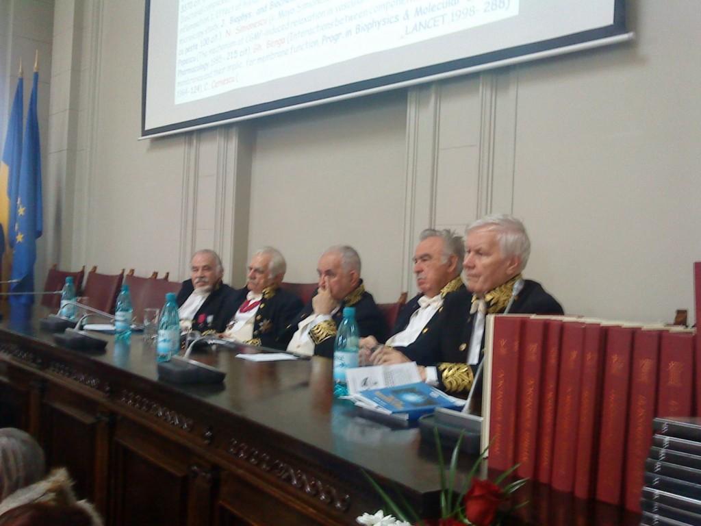 Ziua Culturii Naționale la Academia Română