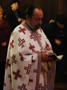 Părintele Jean Boboc