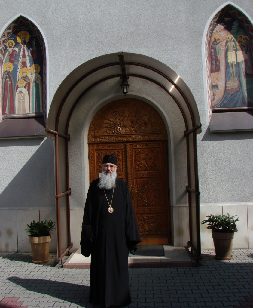 Î.P.S. Mitropolit Serafim