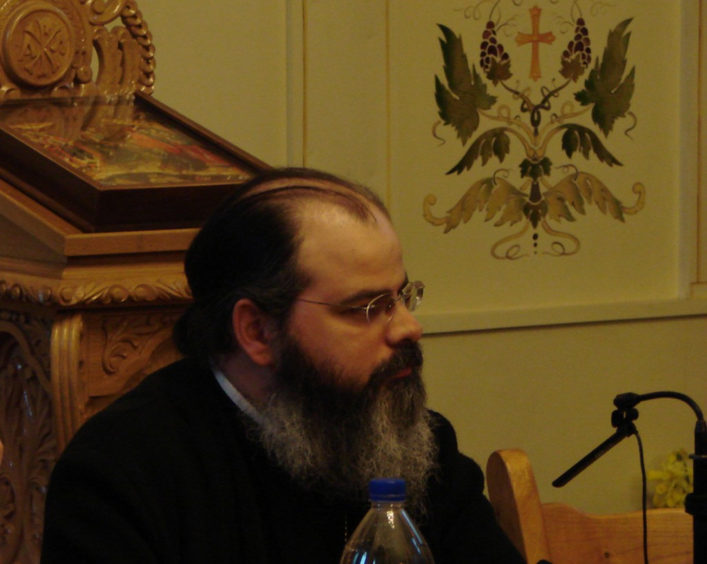 PS Episcop Ignatie Mureșanul